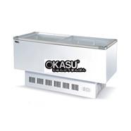 Tủ đông siêu thị OKASU OKA-600