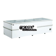 Tủ đông lạnh OKASU OKA-9811