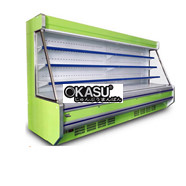 Tủ mát bảo quản OKASU OKA-1500F