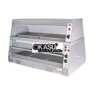 Tủ trưng bày nóng OKASU OKA-3PA