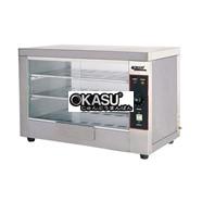 Tủ trưng bày nóng OKASU OKA-30