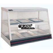 Tủ trưng bày nóng OKASU OKA-811