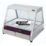 Tủ trưng bày nóng OKASU OKA-823