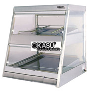 Tủ trưng bày nóng OKASU OKA-825