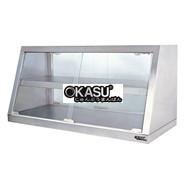 Tủ trưng bày nóng OKASU OKA-450