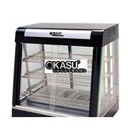 Tủ trưng bày nóng OKASU OKA-660