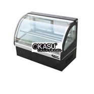 Tủ trưng bày nóng OKASU OKA-848