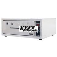 Tủ trưng bày nóng OKASU OKA-818