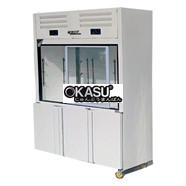 Tủ bảo ôn thực phẩm OKASU OKA-2C