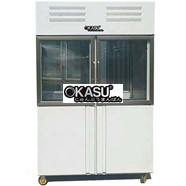 Tủ bảo ôn thực phẩm OKASU OKA-4AS