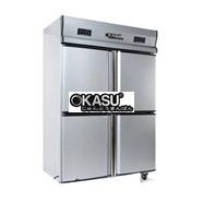 Tủ bảo ôn thực phẩm OKASU OKA-2A