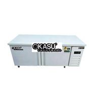 Tủ bảo ôn thực phẩm OKASU OKA-2AC