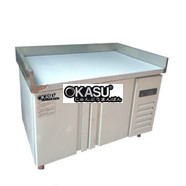Tủ bảo ôn thực phẩm OKASU OKA-2A1