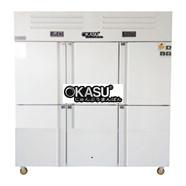 Tủ bảo ôn thực phẩm OKASU OKA-6AS