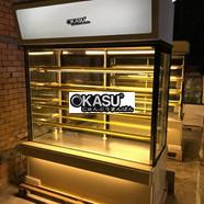 Tủ bảo quản kem OKASU OKA-07A