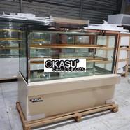 Tủ bảo quản kem OKASU OKA-19A