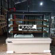 Tủ bảo quản kem OKASU OKA-22A