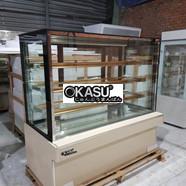 Tủ bảo quản kem OKASU OKA-23A