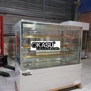 Tủ bảo quản kem OKASU OKA-25A