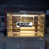 Tủ bảo quản kem OKASU OKA-08A
