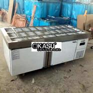 Tủ bảo quản thực phẩm OKASU OKA-02B
