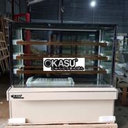 Tủ bảo quản kem OKASU OKA-10A