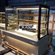 Tủ bảo quản kem OKASU OKA-11A