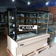 Tủ bảo quản kem OKASU OKA-12A
