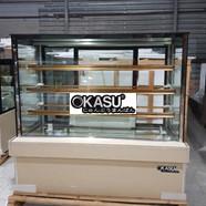 Tủ bảo quản kem OKASU OKA-14A