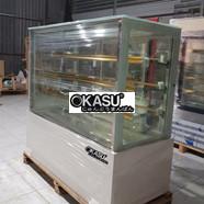 Tủ bảo quản kem OKASU OKA-15A