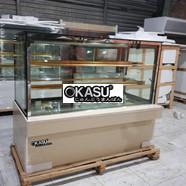 Tủ bảo quản kem OKASU OKA-16A