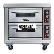 Lò nướng bánh OKASU OKA-13E