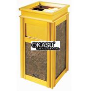 Thùng rác OKASU OKA-167