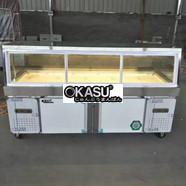 Tủ bảo quản thực phẩm OKASU OKA-04B