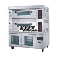 Lò nướng bánh OKASU OKA-12PF