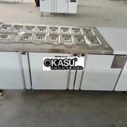Tủ bảo quản thực phẩm OKASU OKA-09B