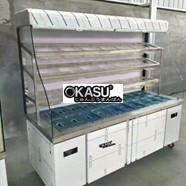 Tủ bảo quản thực phẩm OKASU OKA-10B