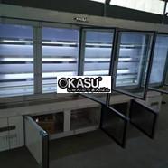 Tủ bảo quản thực phẩm OKASU OKA-12B