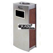 Thùng rác OKASU OKA-208C