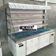Tủ bảo quản thực phẩm OKASU OKA-16B