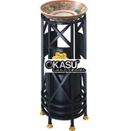 Thùng rác OKASU OKA-80B