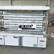 Tủ bảo quản thực phẩm OKASU OKA-19B