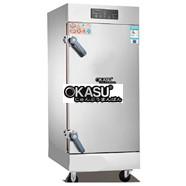 Tủ cơm công nghiệp OKASU OKA-6A