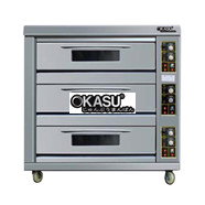 Lò nướng bánh OKASU OKA-3BD