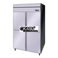 Tủ đông siêu thị OKASU OKA-147LS