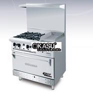 Bếp âu OKASU OKA-1B