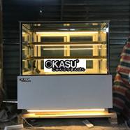Tủ trưng bày bánh OKASU OKA-62K