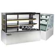 Tủ trưng bày bánh OKASU OKA-63K