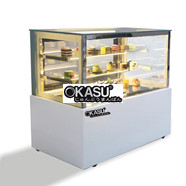 Tủ trưng bày bánh OKASU OKA-66K