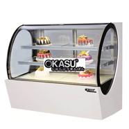 Tủ trưng bày bánh OKASU OKA-78K